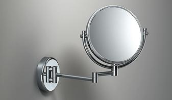 Espejos baccessory for Espejo aumento con luz